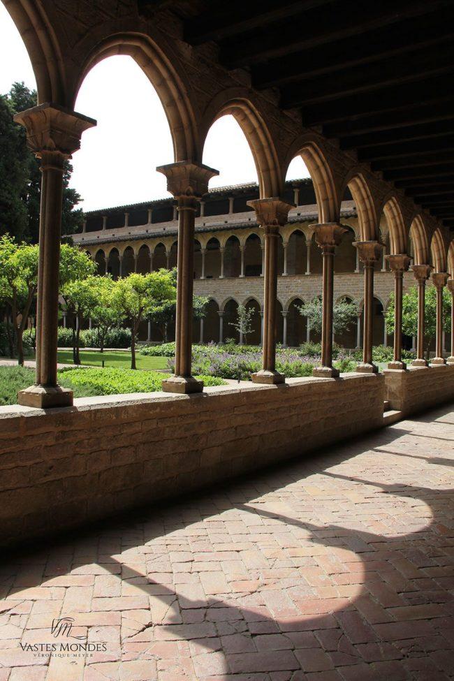 Monaster Pedralbes
